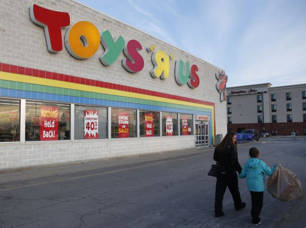 Developer group has purchased Waterloo Toys R Us property ...