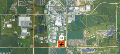 cedar falls intersection to close for construction local news
