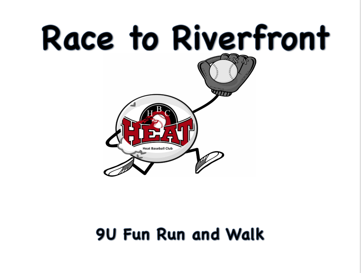 Race to Riverfront
