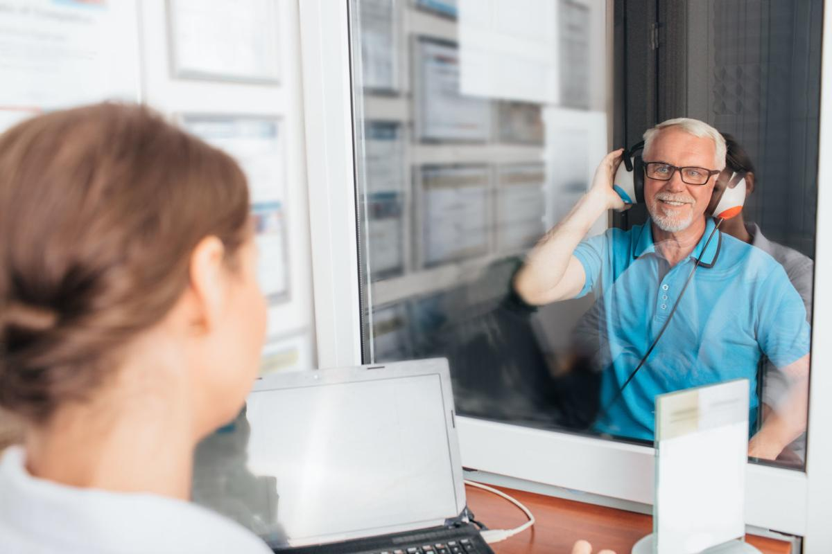 NewSound Hearing Centers BOB 2019