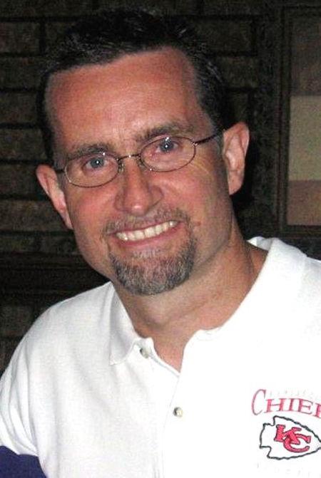 Douglas J. Wright