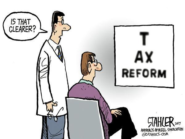 stahler-tax reform