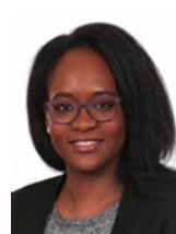 Dr. Nafissa Cisse-Egbuonye