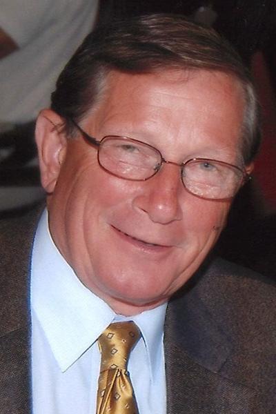 Craig Van Hook