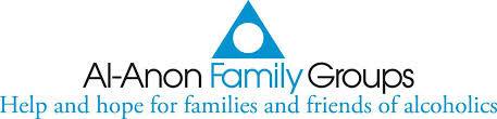 Al-Anon Family Groups logo