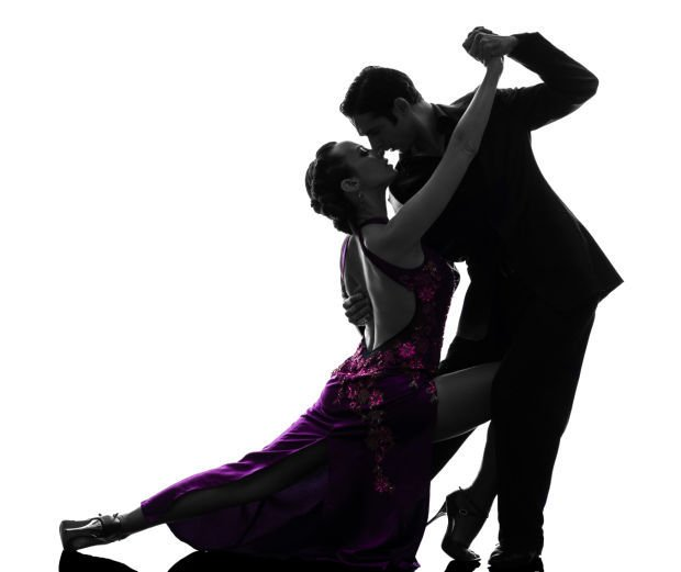 Kick up your heels at the UNI Ballroom/Swing club's fall ...