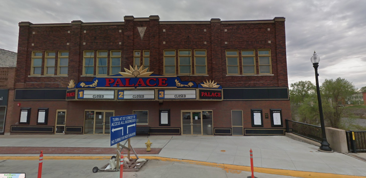 Waverly Palace Theater