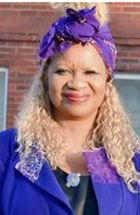 Dr. Gloria Kirkland-Holmes