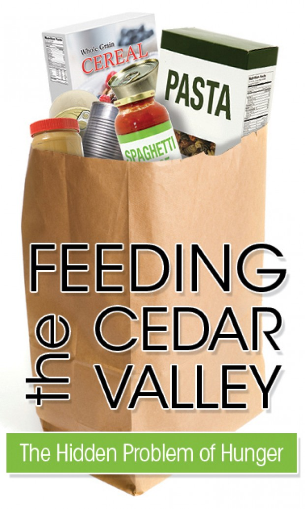 Programs get food to hungry children across the Cedar ...