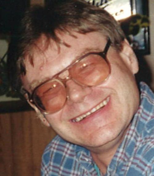 """Alan Louis """"Al"""" Jorgensen"""