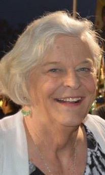 Alice L. Baker (1945-2017)
