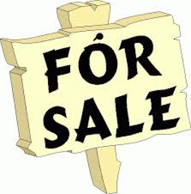 free clipart house for sale - photo #36