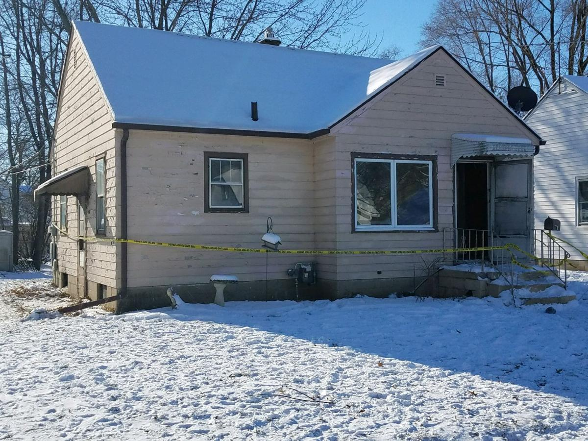UPDATE WITH NAME: One dead in Waterloo house fire | Local News ...