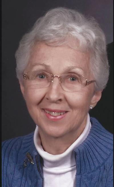 Mary A. Hidlebaugh