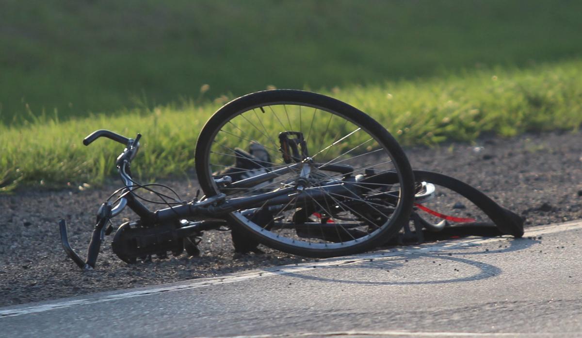 Waverly woman charged in death of Cedar Falls cyclist in Waterloo
