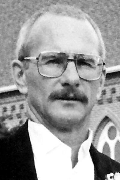 Joel B. Berry