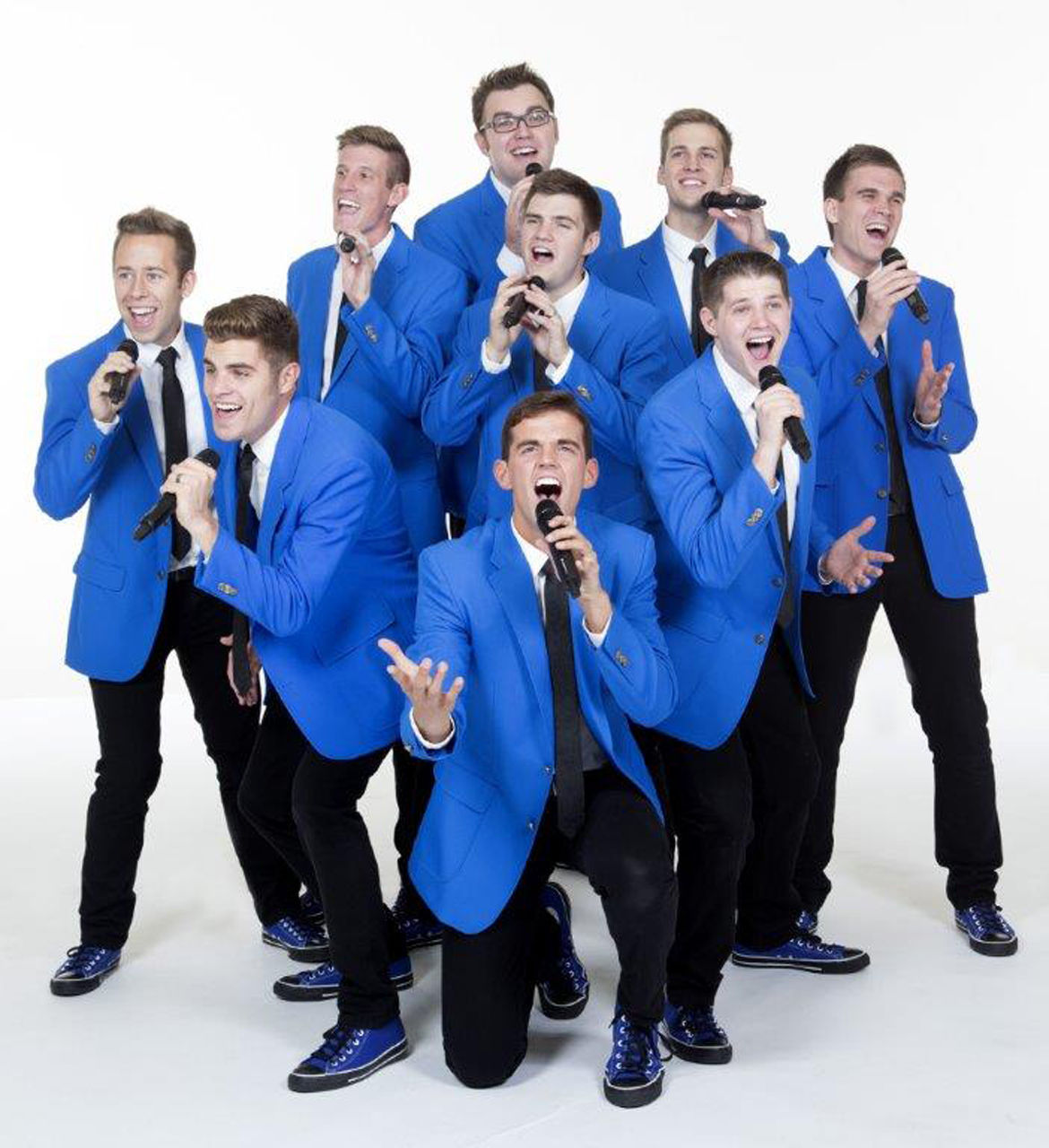 Real Men Sing Choir Festival Will Bring 700 Singers Vocal Point To