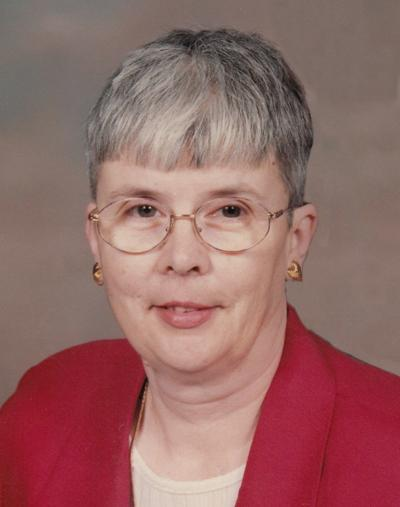 Betty J. Morrison