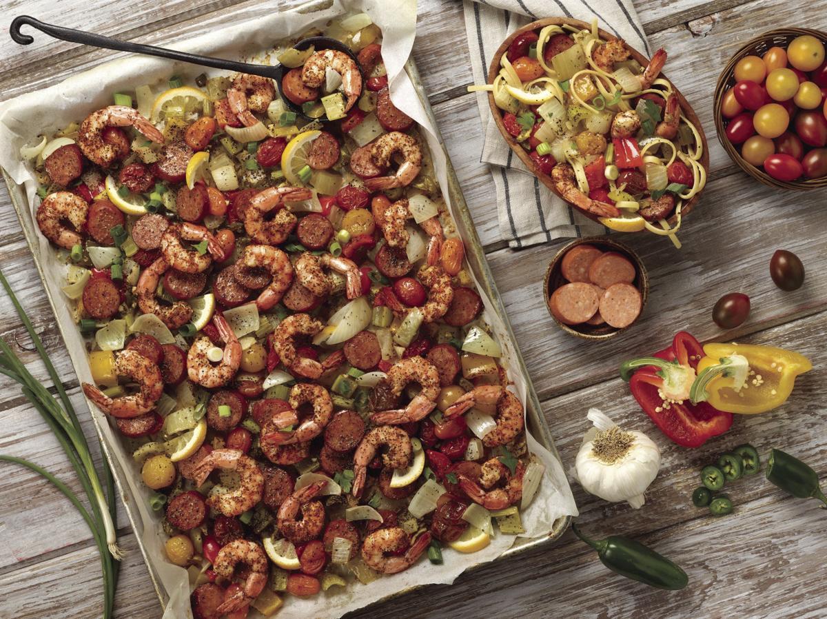 shrimp-sheet-pan-supper