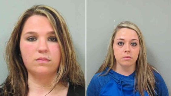 Nursing aides arrested for sex with escaped mental patients