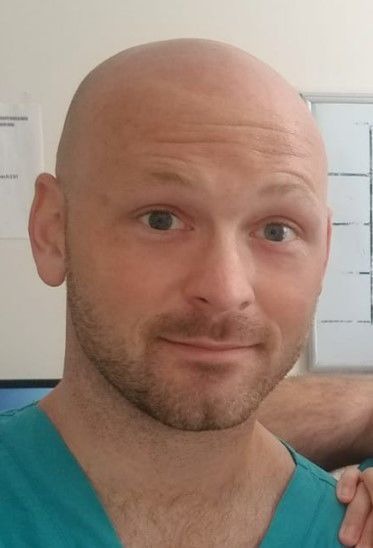 Dr. Alex Ulfers