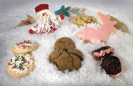 Winners Announced In The Courier S Great Christmas Cookie Contest Lifestyles Wcfcourier Com