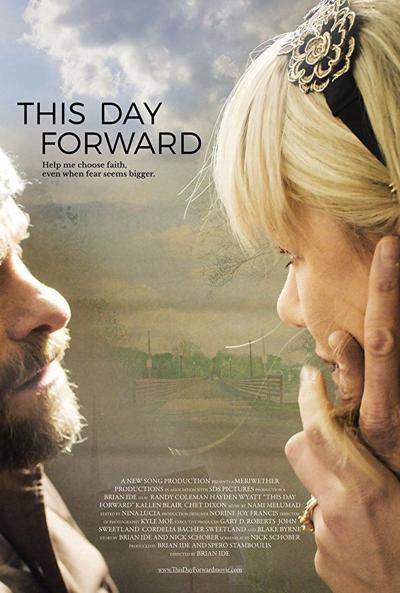 This Day Forward film poster