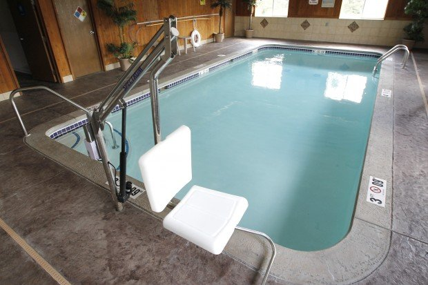 Pool owners respond to ADA mandate | Business - Local News ...