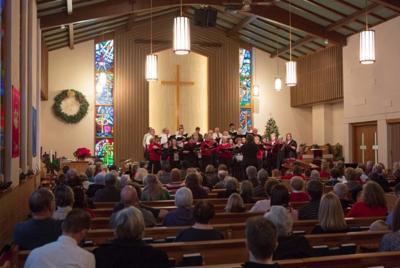 Cedar Heights Presbyterian