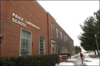 Malcolm Price Laboratory School