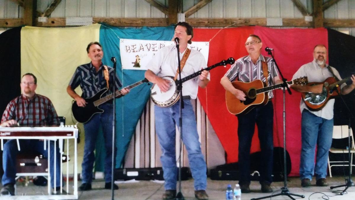 Beaver Creek Band