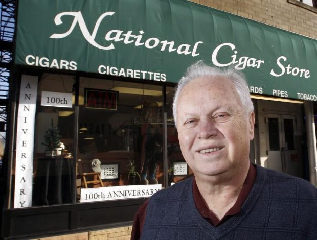Popular cigarettes Marlboro brands in Canada