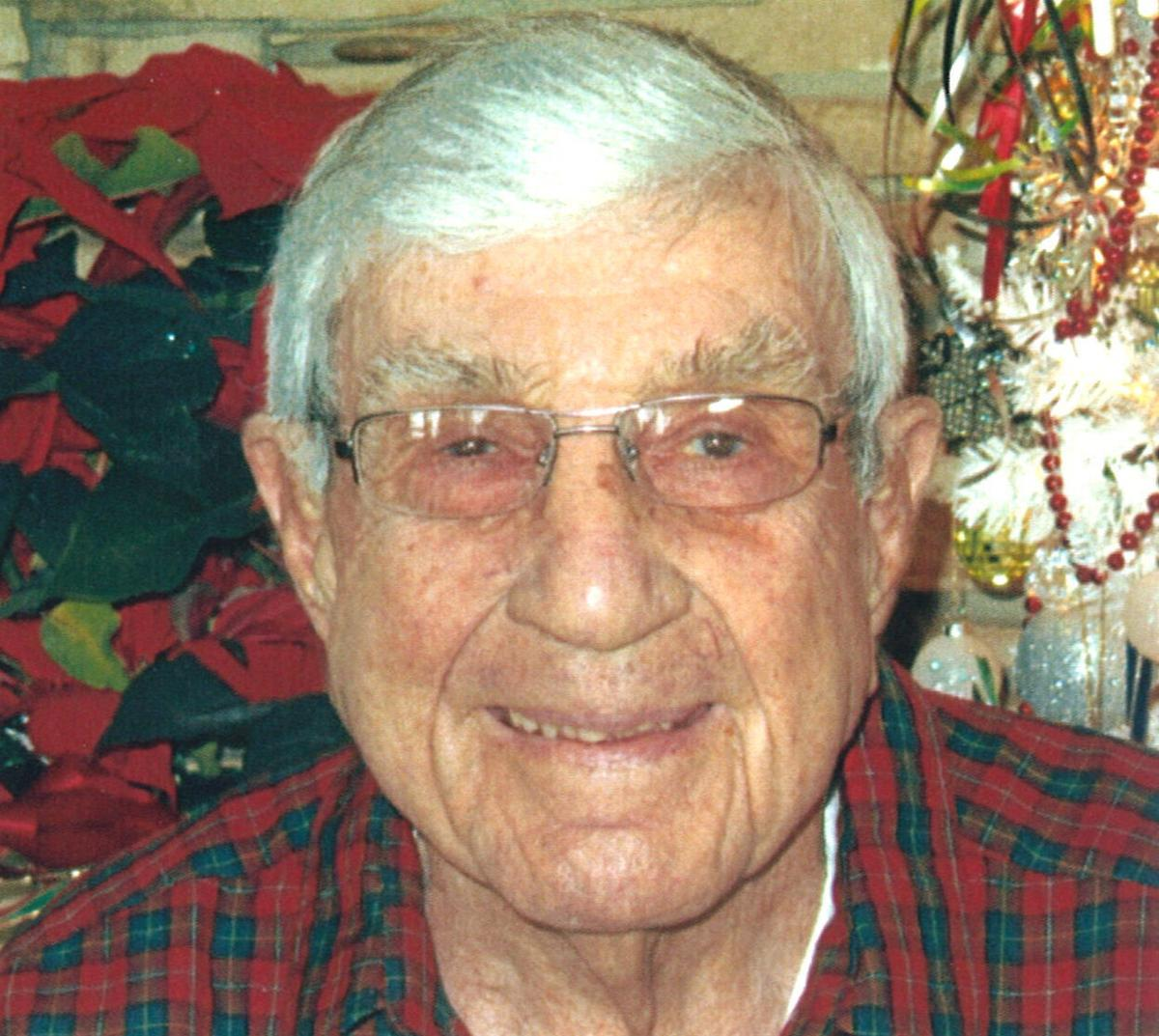 Bernard J. Larsen