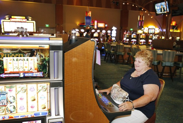 isle casino waterloo employment