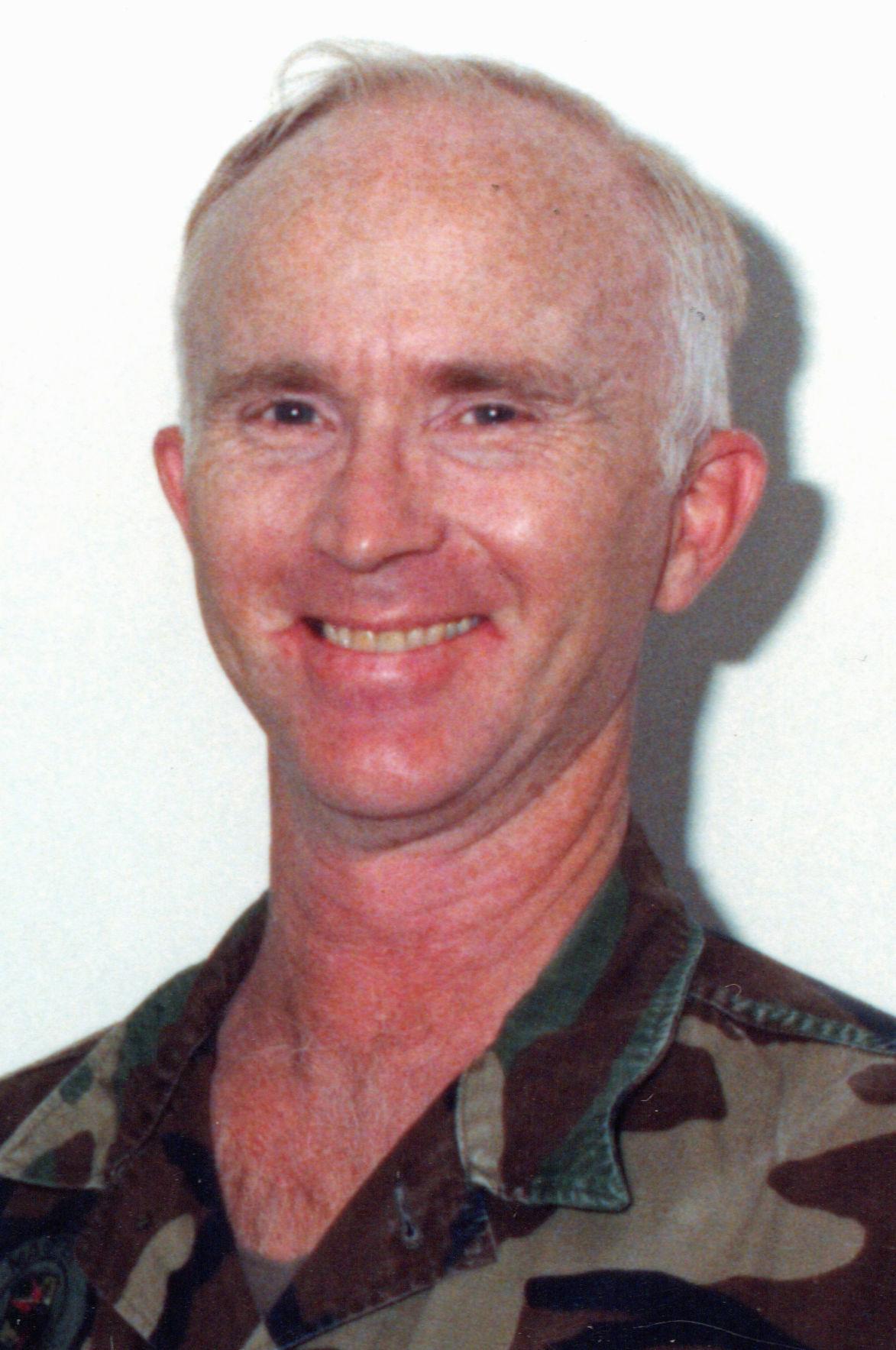 Harold U. Fulks Jr.