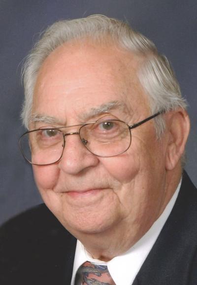 Raymond S. Diekman