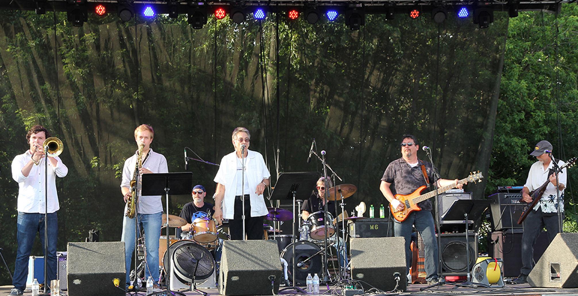 bob-door-and-blue-band & See ya later alligator! Bob Dorr \u0026 Blue Band calling it quits ... Pezcame.Com