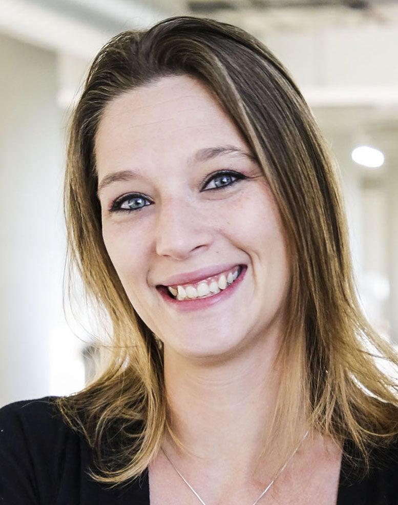 Johanna Kneedler