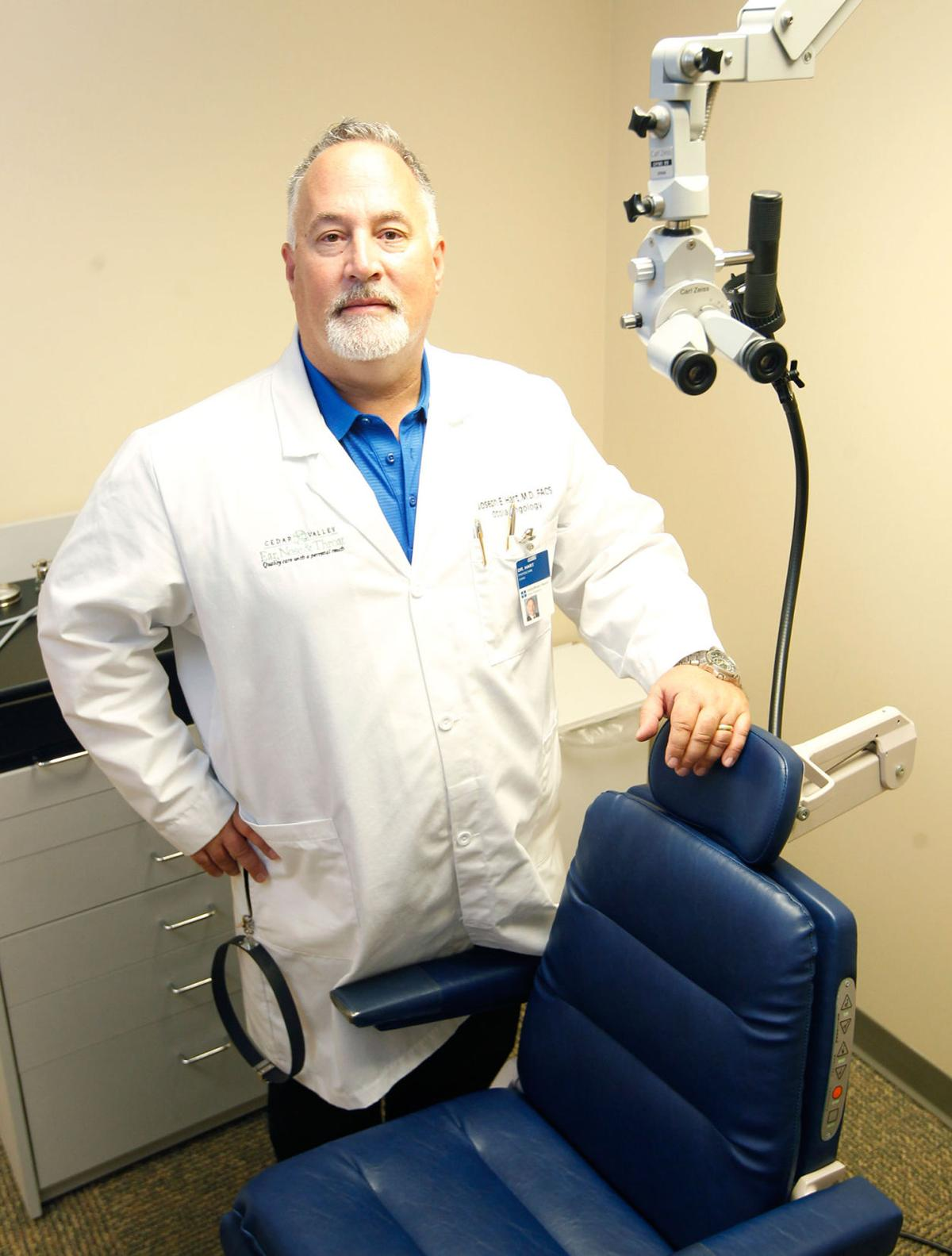 Cedar Valley Ear, Nose & Throat and Hearing Care