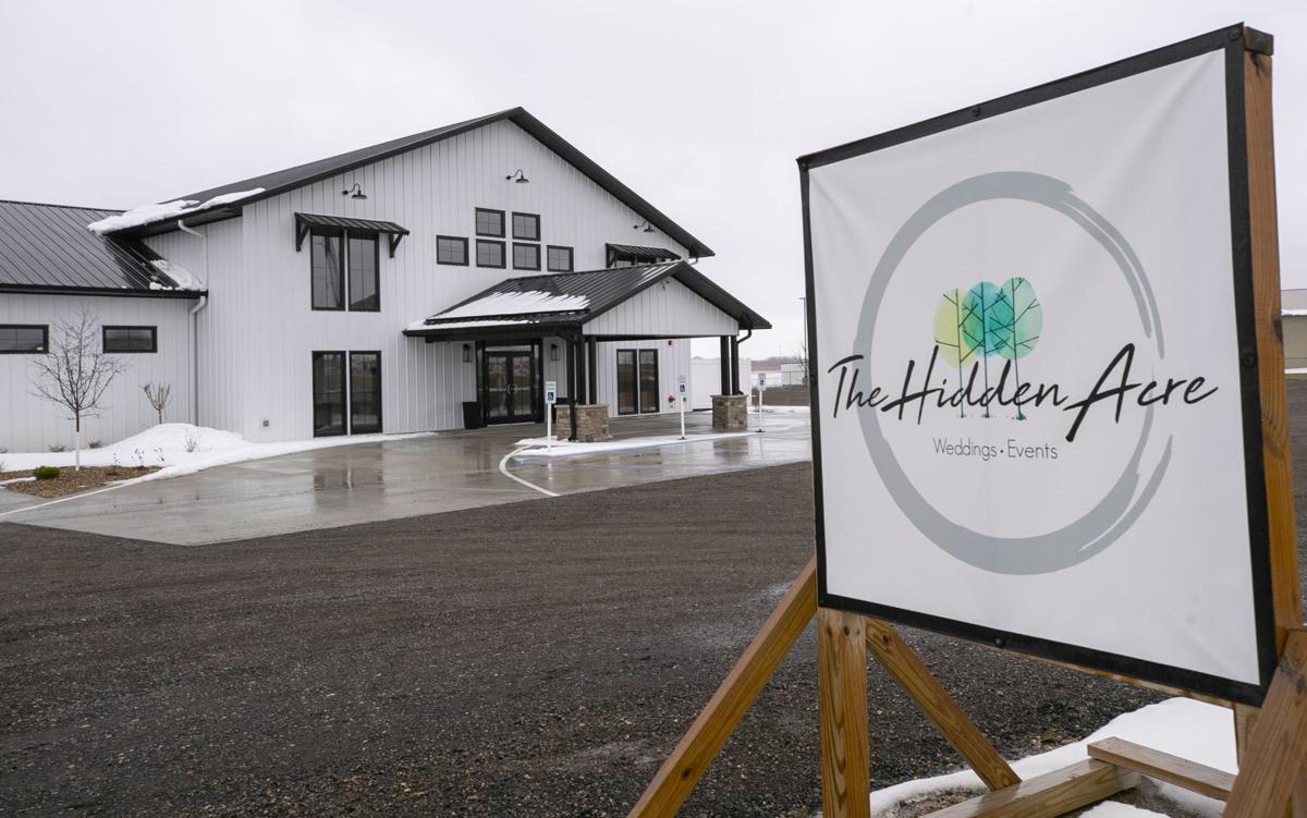 Hidden Acre 1