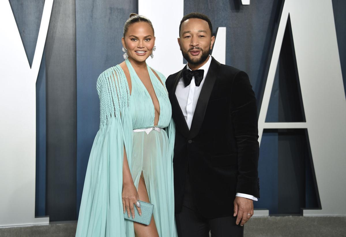 92nd Academy Awards - Vanity Fair Oscar Party