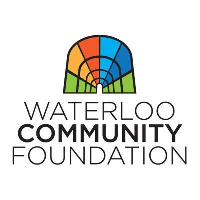 Waterloo Community Foundation logo