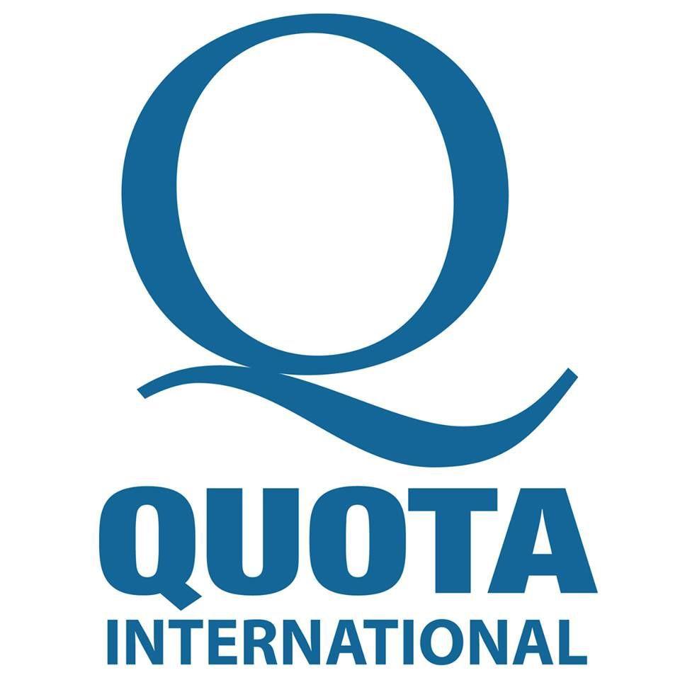 Quota International logo
