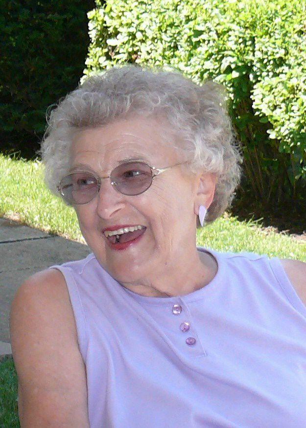 Dorothy Ann Fangman