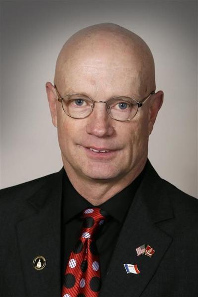 Steve Holt NEW