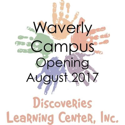 Discoveries Learning Center