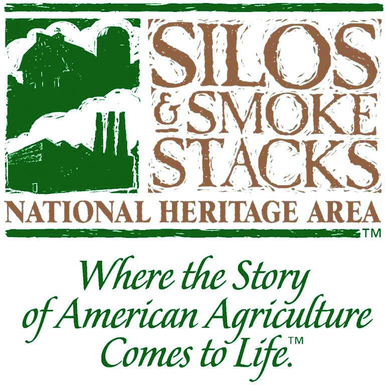 silos & smokestacks logo