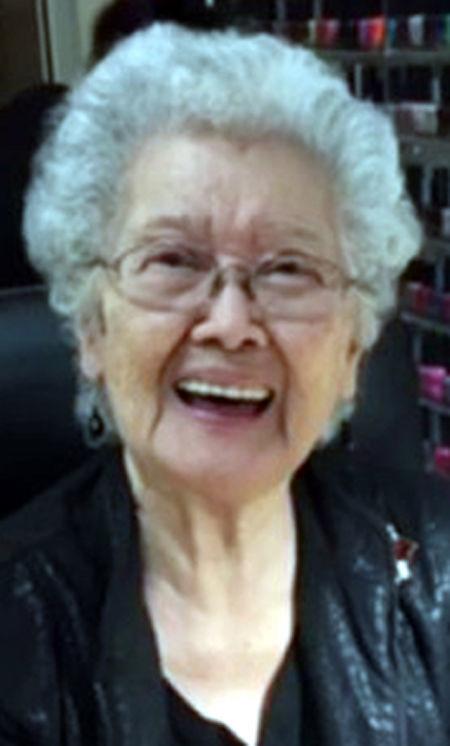 Gloria Mohlis
