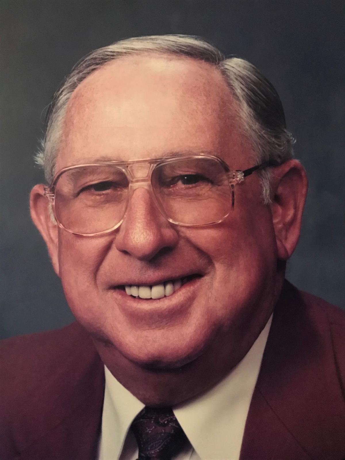 John G. Deery Sr.