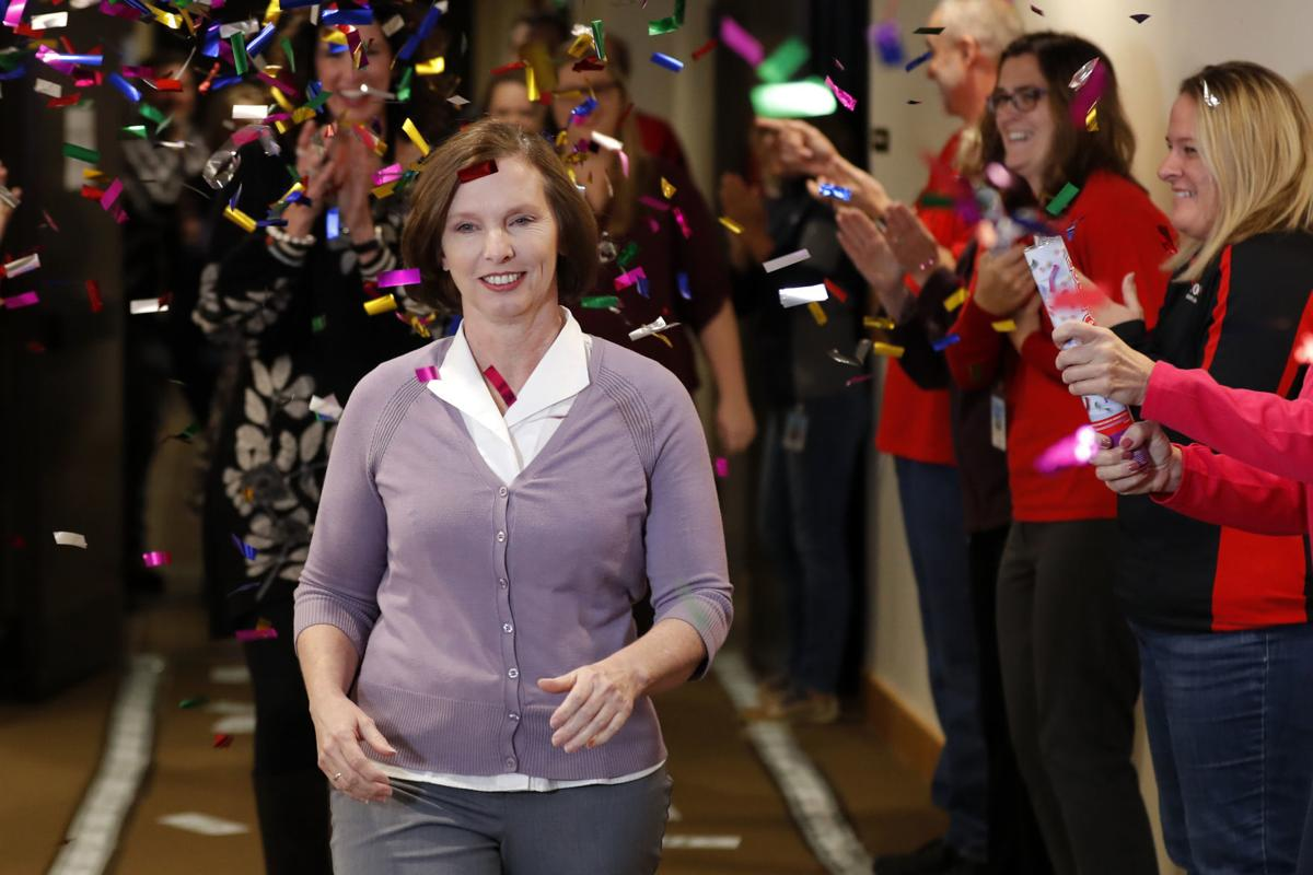 Lottery Jackpot Iowa Winner